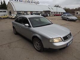 Audi A6 C5 2.4 VARIATOR, 2001г.