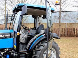 Traktorius Lovol 504-III, 2016m.