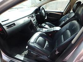 Volvo S80 II, 2007m.