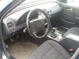Mercedes-Benz C 220 W202, 1998y.