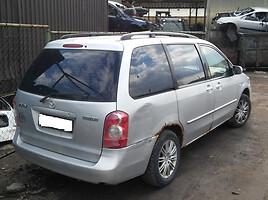 Mazda MPV, 2005г.