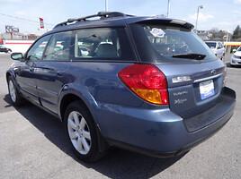 Subaru OUTBACK III  Universalas