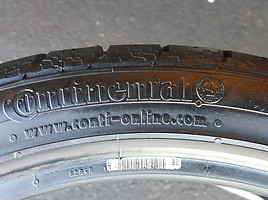 Continental ContiSportContact3  R18