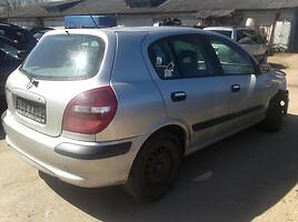Nissan Almera N16, 2001m.