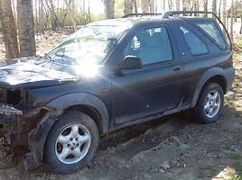 Land-Rover Freelander I  Coupe