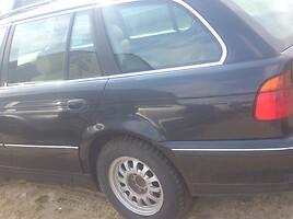 BMW 525 E39, 1999m.