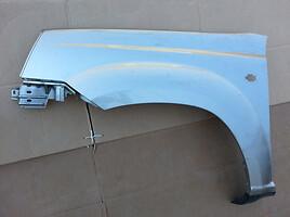 Nissan X-Trail I, 2005m.