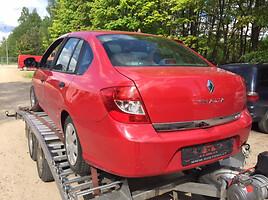 Renault Thalia 1.4, 2011m.