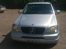 Mercedes-Benz ML 320 W163 163.154 Visureigis
