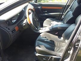 Renault Vel Satis cdi, 2003m.