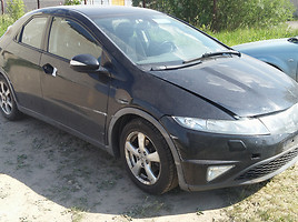 Honda Civic VIII  Hečbekas