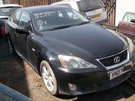 Lexus Serija IS II d-cat, 2007m.
