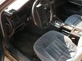 Audi A8 D2, 1996m.