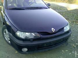 Renault Laguna I  Universalas
