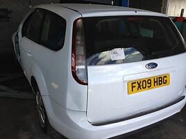 Ford Focus Mk2, 2009m.