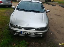 Fiat Bravo I JTD, 2001m.