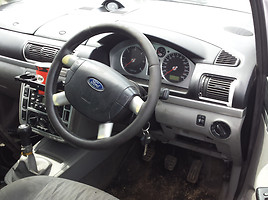 Ford Galaxy Mk2 85kw, 2002m.