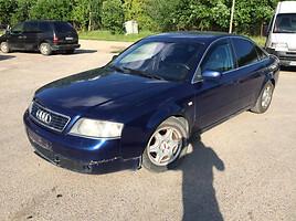 Audi A6 C5, 1999m.
