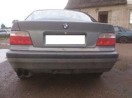 BMW 318 E36 m40b18, 1992m.