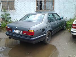 BMW 525 E34, 1991m.