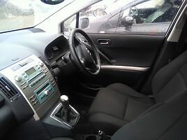 Toyota Corolla Verso, 2006y.