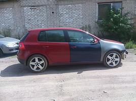 Volkswagen Golf V bxe, 2006m.