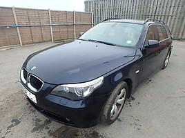 BMW 520 E60  Universalas