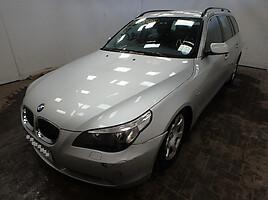 BMW 525 E60  Universalas