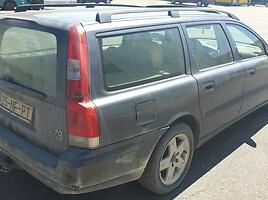Volvo V70 II, 2003г.