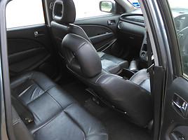 Mitsubishi Outlander I, 2004г.