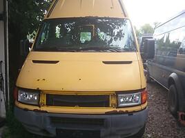 Iveco Daily  35S13 Keleivinis mikroautobusas