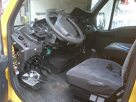 Iveco Daily 35S13, 2003m.