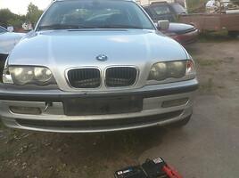 BMW 320 E36 100kw, 1999m.