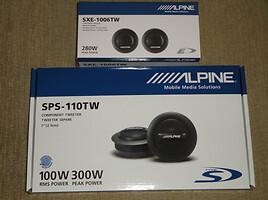 Alpine sxe-5725s