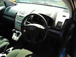 Toyota Corolla Verso, 2005y.