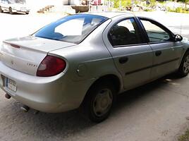 Dodge Neon, 2005г.