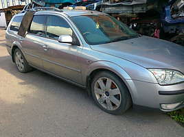 Ford Mondeo Mk3 96 kw , 2004m.