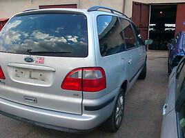 Ford Galaxy Mk2 85 kw, 2002m.