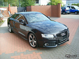 Audi A5  4x4 Coupe