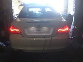 BMW 130 E87 e82 n51b30a Coupe