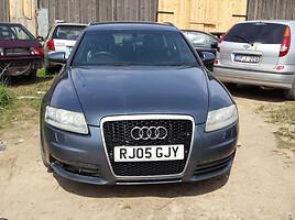 Audi A6 C6 S-LINE, 2006y.