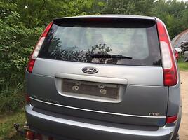 Ford C-MAX I 1.6 TDCI, 2005m.