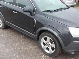 Opel Antara, 2007m.