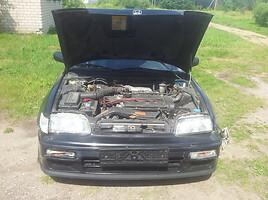 Honda CRX, 1991m.