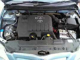 Toyota Corolla Seria E12, 2005m.