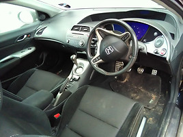 Honda Civic VIII, 2007m.