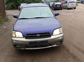 Subaru OUTBACK II, 2000m.