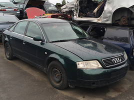 Audi A6 C5  Sedanas