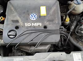 Volkswagen Lupo MPI, 2000y.