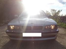 BMW 730 E38 m60b30 MECHANIKA ODA, 1997m.